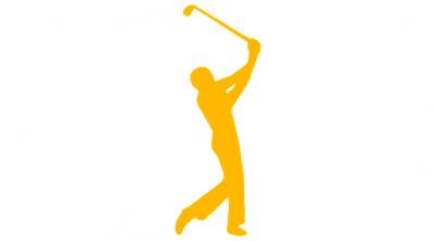 golfspiller